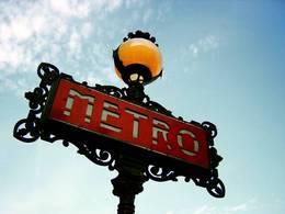 La chaleur humaine du métro parisien bientôt utilisée pour chauffer un immeuble
