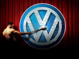 Greenpeace lance un concours de films pour dénoncer le lobbying de Volkswagen