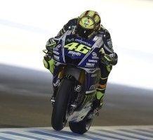 Moto GP - Grand Prix du Japon J.2: Valentino Rossi premier derrière Dovi