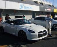 Future Nissan GT-R by Mine's : première préparation à 550 ch !? [+ 5 vidéos]