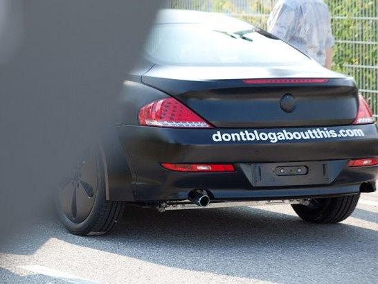 Mondial de Paris 2010 : BMW tease un étrange concept-car