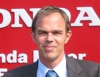 Christophe Decultot prend la tête de Honda France
