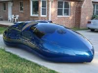 Une 'Fastlane' Concept pour 10 000 euros ?