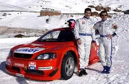 Le retour d'Alain Prost
