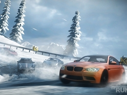 Need For Speed The Run : la vidéo qui vous explique tout