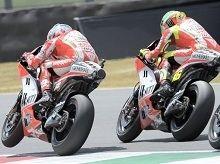 Moto GP - Ducati: 2013 sera une saison de transition à haut risque