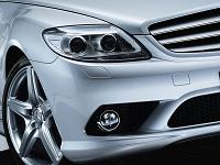 Mercedes CL Sport Pack by AMG - Acte 2