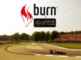 Coca Cola arrive en F1 chez Lotus