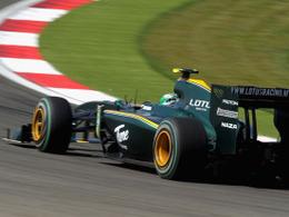 F1 - Lotus et Renault ensemble, une histoire de contrats