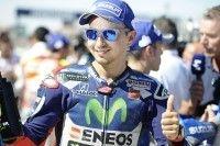 MotoGP - Aragon : un dernier choix judicieux pour Lorenzo