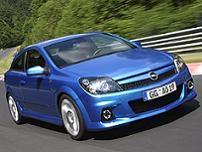 Opel Astra GTC OPC : bientôt en Diesel !