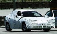 Renault Laguna 3 : elle roule - Acte 2