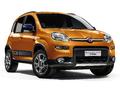 La Fiat Panda 4x4 débarque en série spéciale K-Way