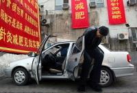La Chine partagée entre croissance et réduction de la pollution : l'auto a la cote