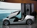 Saab Aero X Concept : le coup de la panne