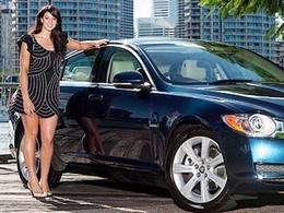 Elle perd sa Jaguar XF à cause de Twitter et d'une insulte perçue comme homophobe