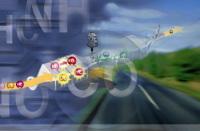 Bosch : les poids lourds ont droit à leurs technologies écolos !