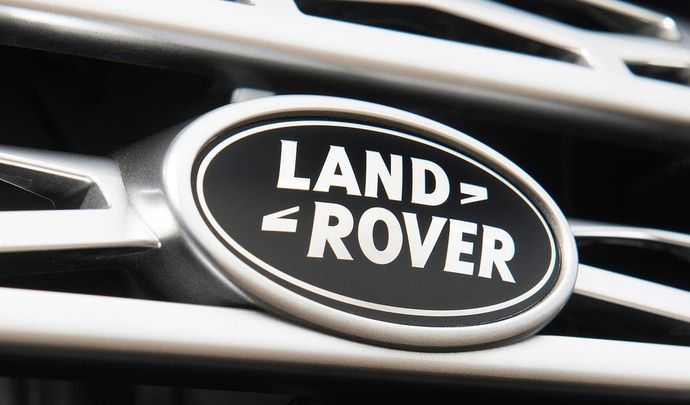 "Land Rover dépose le nom ""Road Rover"""