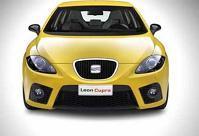 Seat Leon Cupra : officielle avant l'heure