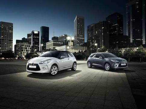 Citroën va développer sa ligne DS en Chine... et ailleurs