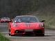 Photos du jour : Ferrari 430 Scuderia (Rallye de Paris)