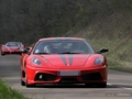 Photos du jour : Ferrari 430 Scuderia (GT Days)
