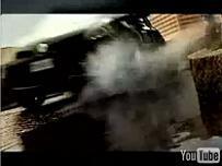 La vidéo du jour : publicité Renault Clio 3 RS - Acte 2