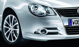 Volkswagen lance un ( léger ) kit aérodynamique pour l'Eos