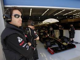 F1 Lotus Renault GP : Senna remplacerait Heidfeld jusqu'à la fin de la saison