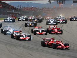 Formule 1 : discipline sportive sans avenir à vendre...