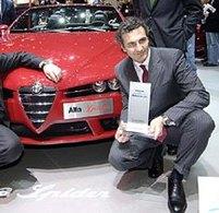 Le patron d'Alfa Romeo s'en va