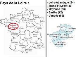 Où les radars flashent-ils le plus dans les Pays de la Loire ?