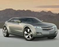 General Motors : le coup de foudre pour l'hybride nommé la Volt