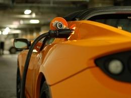 Le Tesla Roadster électrique décroche une grosse aide à l'achat au Japon