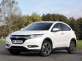 Crash-tests Euro NCAP : 5 étoiles pour les Honda HR-V, Honda Jazz et Audi A4
