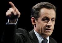 Nicolas Sarkozy : des défis écolos à relever !