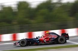 Essais F1 Jerez jour 4: Vettel encorne
