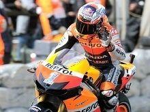 Moto GP – Retraite de Stoner: Honda savait depuis l'Australie 2011