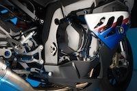 Lightech habille la BMW S1000 RR