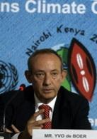 ONU et UE : la communauté internationale doit lutter contre le réchauffement climatique