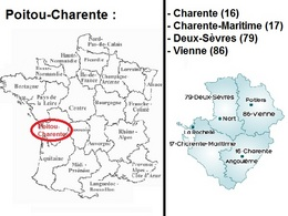 Où les radars flashent-ils le plus dans le Poitou-Charente ?