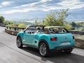 Présentation vidéo - Citroën Cactus M : jouet de plage