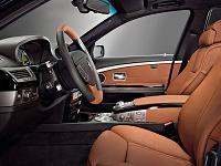 BMW Série 7 Exclusive Special Editions