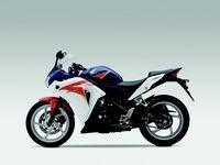 Moins de 4 200 €uros pour la Honda CBR 250R