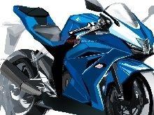 Nouveauté – Suzuki : une idée de la nouvelle GSX-R
