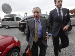 F1 - Amende de 100 000 euros et pas de sanction sportive pour Ferrari