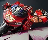 Moto GP - Ducati: Capirossi revient
