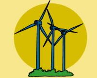 D'ici 2020, l'énergie éolienne générerait jusqu'à 16 % de l'électricité en Europe