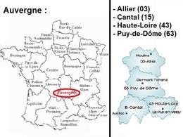 Où les radars flashent-ils le plus en Auvergne ?