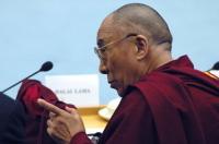 Pollution : le Dalaï Lama critique les Etats-Unis et la Chine